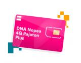 DNA Nopea 4G Rajaton Plus