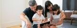 Etäkoulu- ja työt laittoivat perheiden nettiyhteydet äärirajoille
