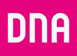 DNA Rajaton