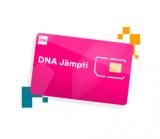 DNA Jämpti